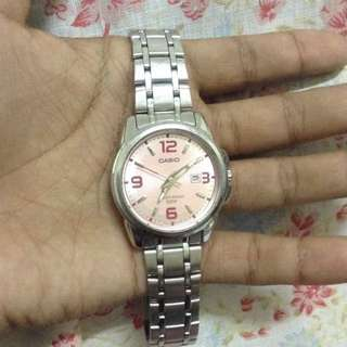 RUSH SALE Authentic Casio Watch
