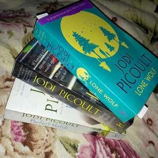 Jodi Picoult Book Bundle