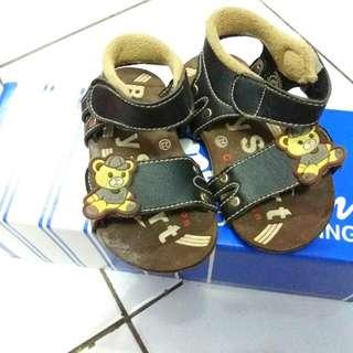Sepatu Tali Baby Sport