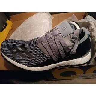 Adidas Pure Boost Raw M Grey
