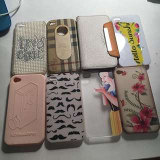 Cheap iPhone 4/4s Cases