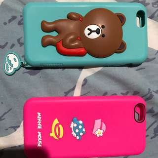 Casing For Iphone 6