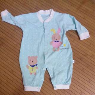[PRE💜] BABY BODY/ SLEEPING SUIT Romper Clothes