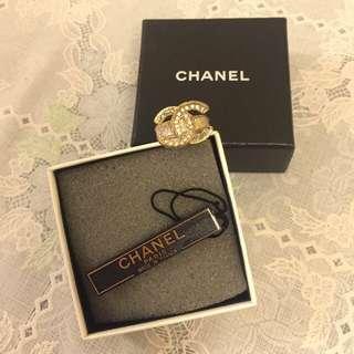 Chanel Ring 戒指