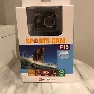 Navig8tr Camera