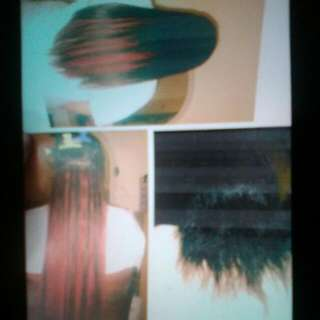 Tape Hair Extensions Application Only $150