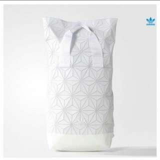 BNIB Adidas x Issey Miyake 3D Roll-Up Backpack