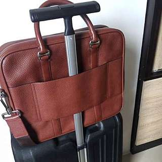 Authentic classic Bally Bag