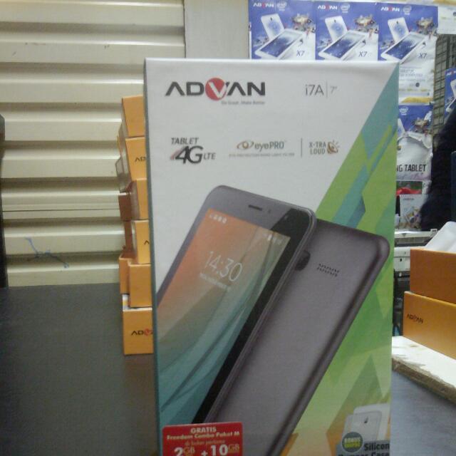 ADVAN I7a