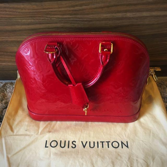 Alma LV - Louis Vuitton Alma