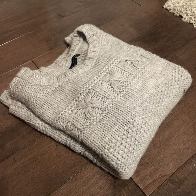 American Eagle Knit Top Never Worn