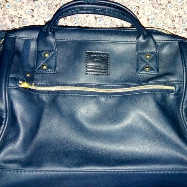 Authentic Anello Leather