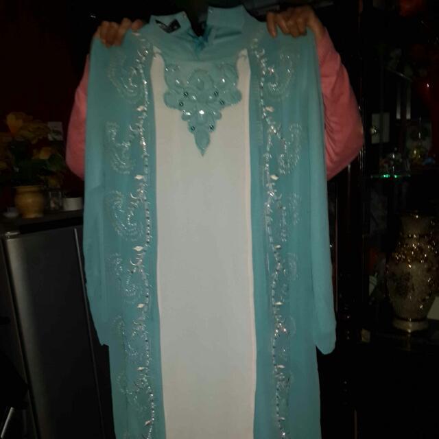 Baju Mulim Model Gamis