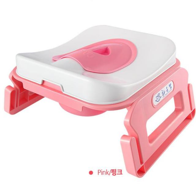 BN Kids Travel Potty Chair Made In Korea