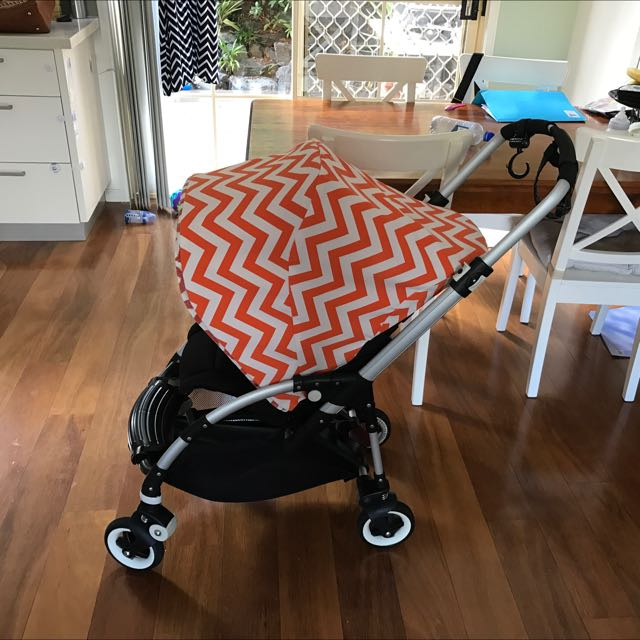 Bugaboo Bee Original Canopy & luciena03u0027s items for sale on Carousell