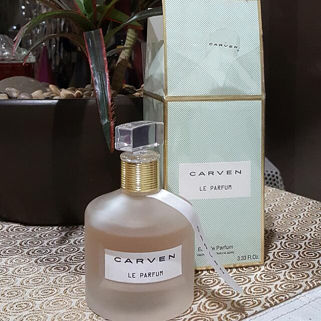 CARVEN Le Parfume Edp 100ml