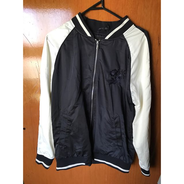 Cotton On Jersey Jacket
