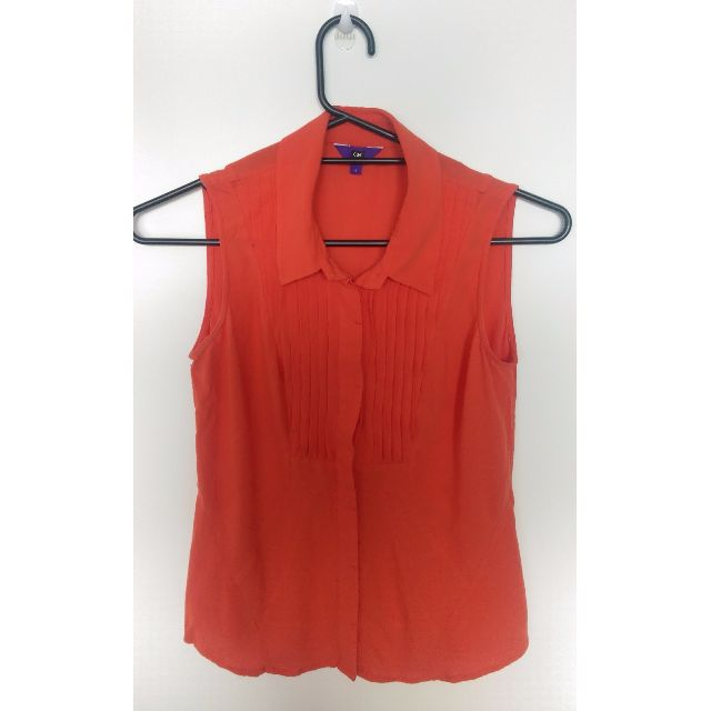 Cue Size 6 Blouse Top Shirt