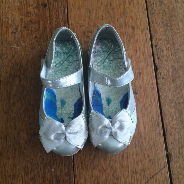 Disney Doll Shoes