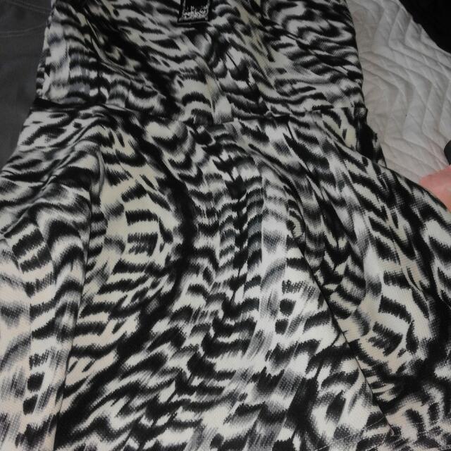 Dress Semi Dress Tshirt