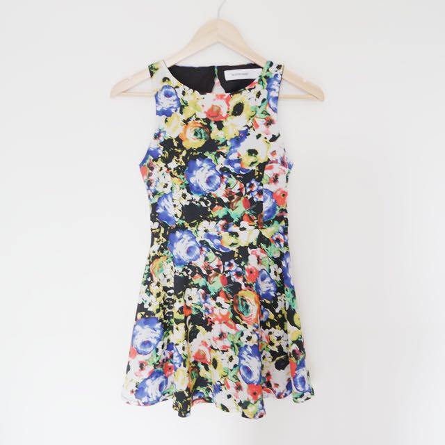 Editor's Market Dress