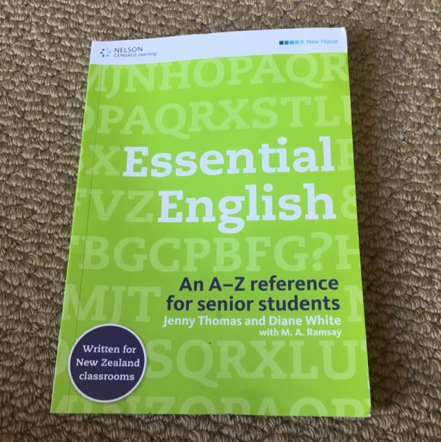 English Essential