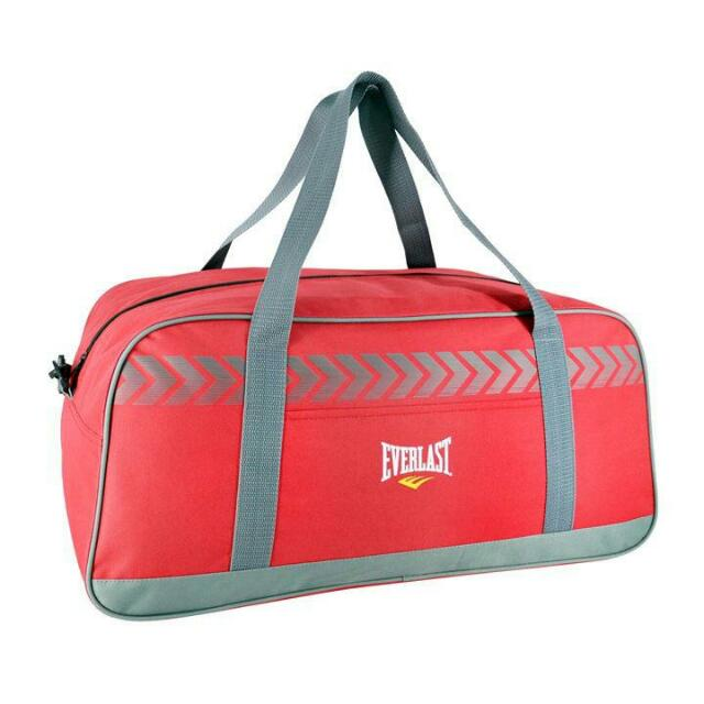 EVERLAST duffle Hold All Bag BNWT