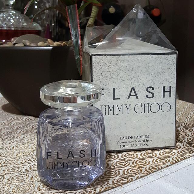 FLash By Jimmy Choo Edp 100ml