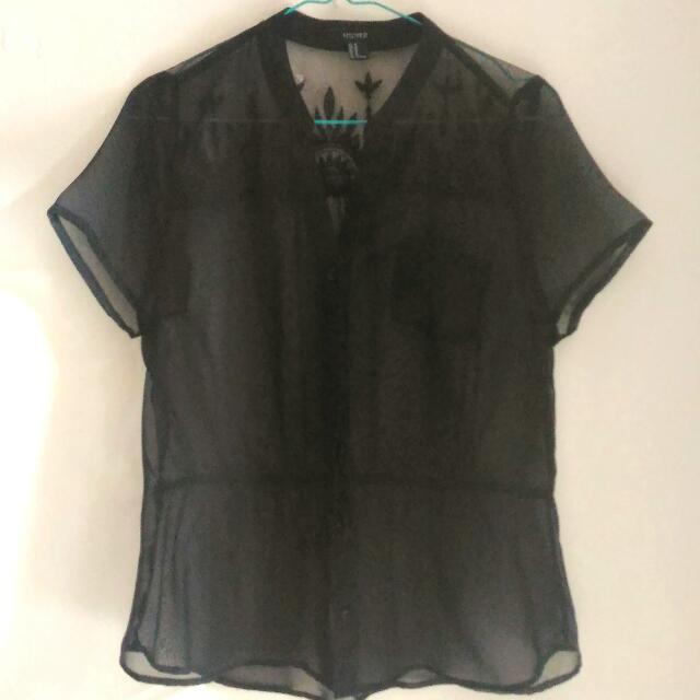 Forever XXI Shirt