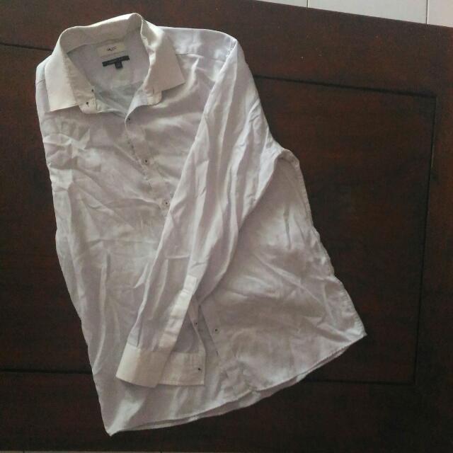 Turun HARGA: G2000 Men's Shirt
