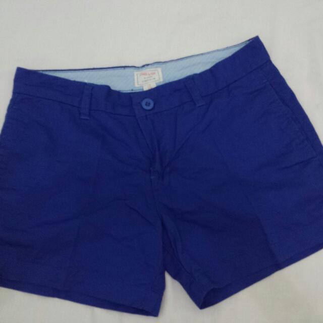 GAP blue Shorts