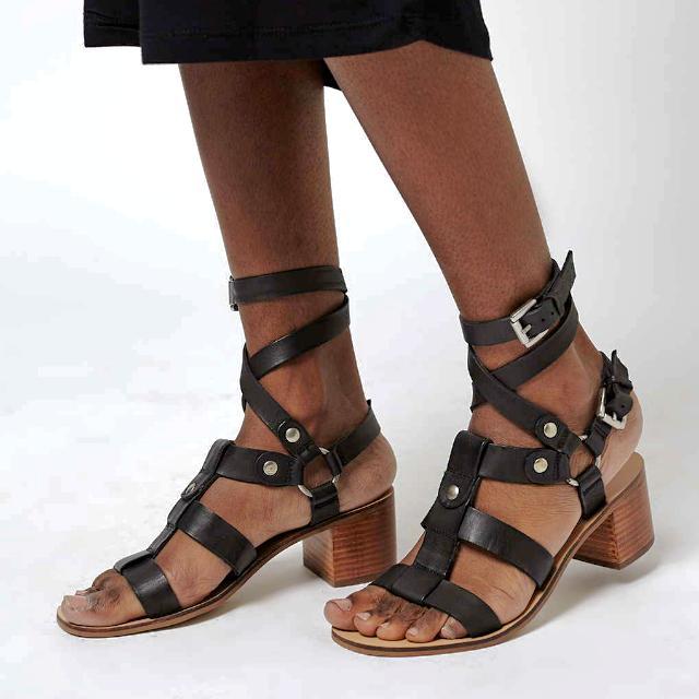 Topshop Gladiator Sandals