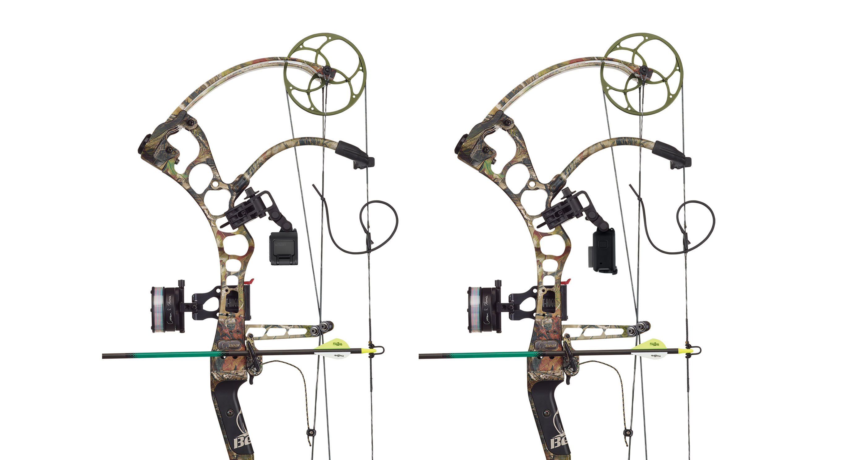 GoPro Sportsman / Rod / Bow Mount