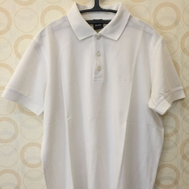 Hugo Boss Classic Polo T-Shirt
