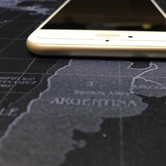 Iphone 6 PLUS (64GB Gold)