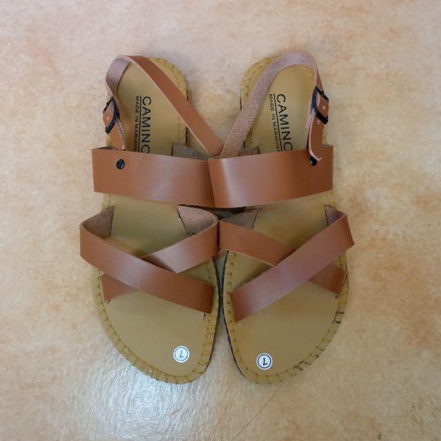 Marikina-made Sandals 004