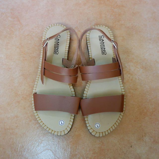 Marikini-made Sandals 002