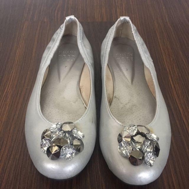 Meet My Feet Flats 37
