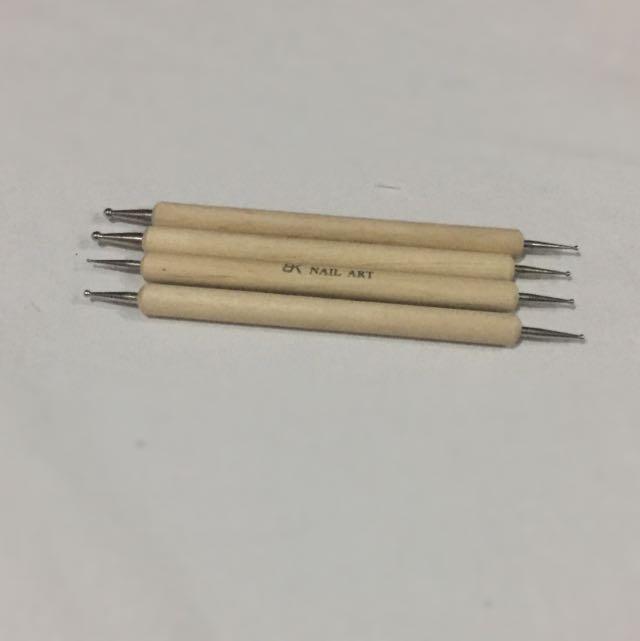 Nail Art Dotting Tools