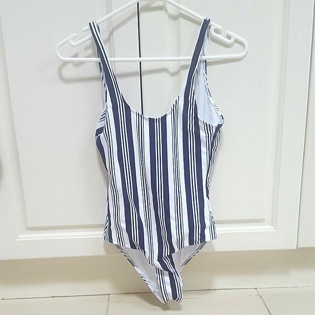 UNUSED Swimsuit One-piece