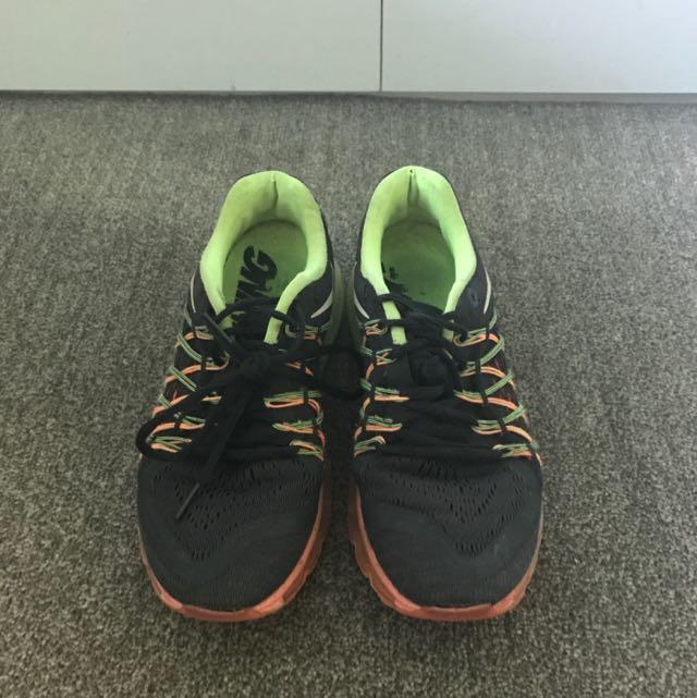 Nike Air Max Runners