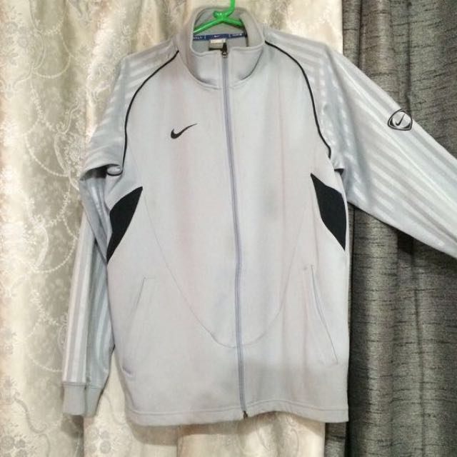 Nike Football Tracksuit