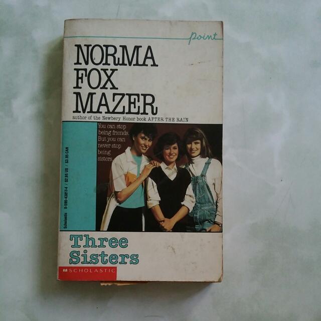 Norma Fox Mazer