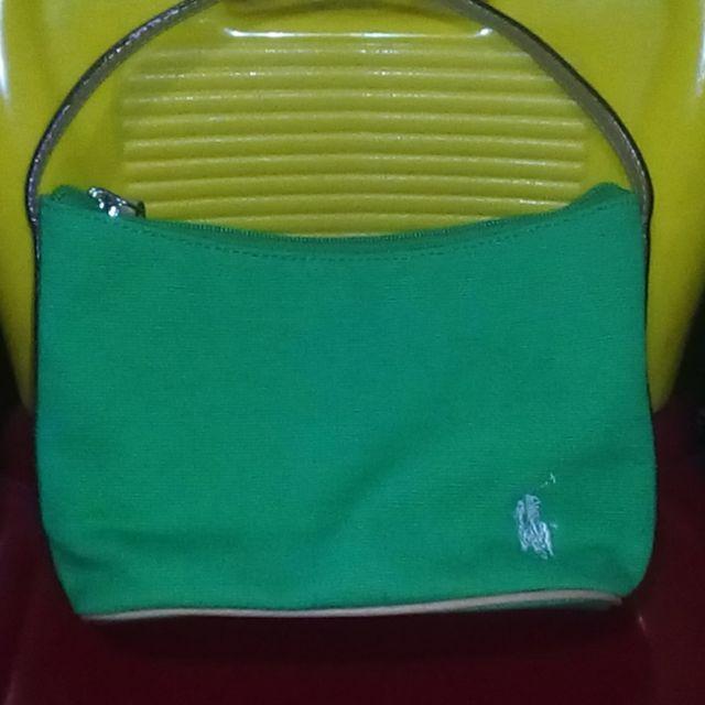 original RL hand bag