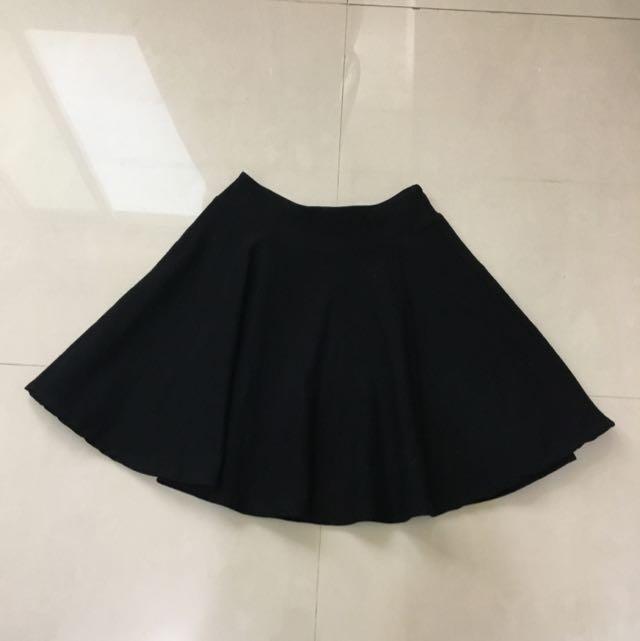 Pazzo 黑色短裙(s)