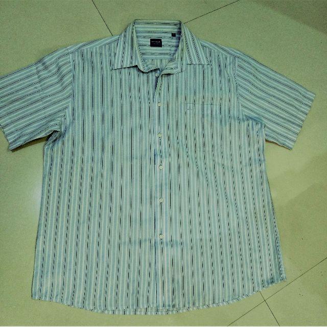 Preloved Men Shirt 'Arrow'