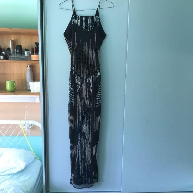 River Island Formal Dress