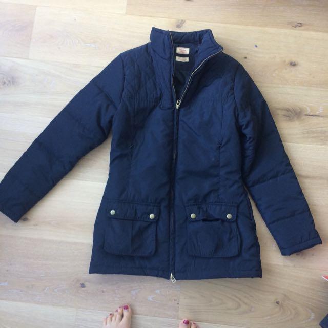 RM Williams jacket