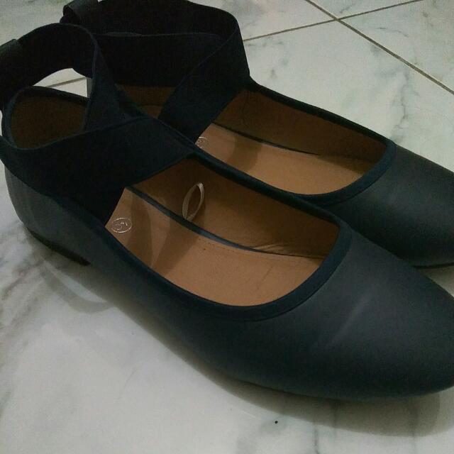 Rubi Ballet Shoes
