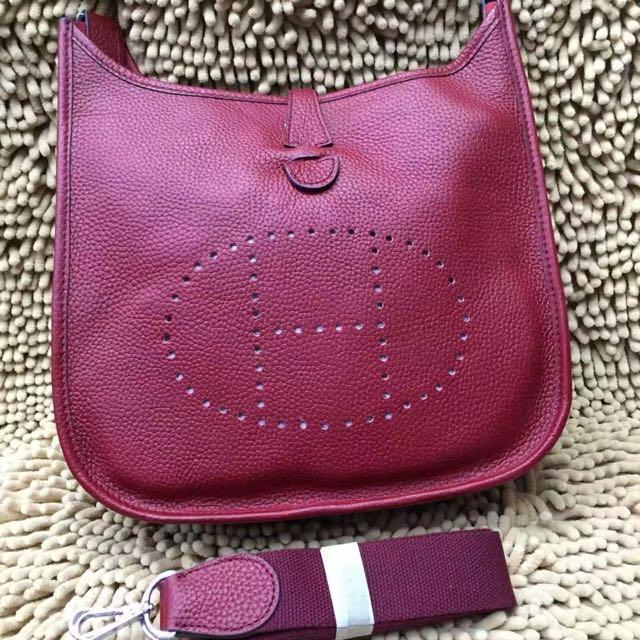 Sale‼️HERMES Evelyne bag
